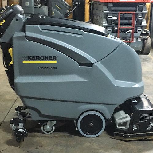 New Karcher B 80 W (10117)