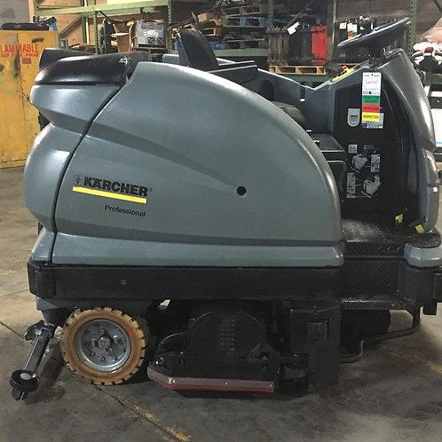 Karcher B250 R BP120 (KAR005)