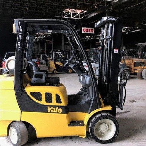 Yale GLC070