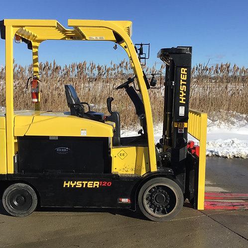 Hyster E120XM EE (MU0194)