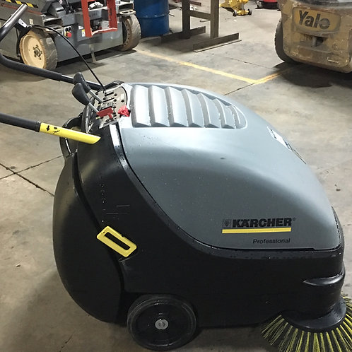 New Karcher KM 85/50 (10318)