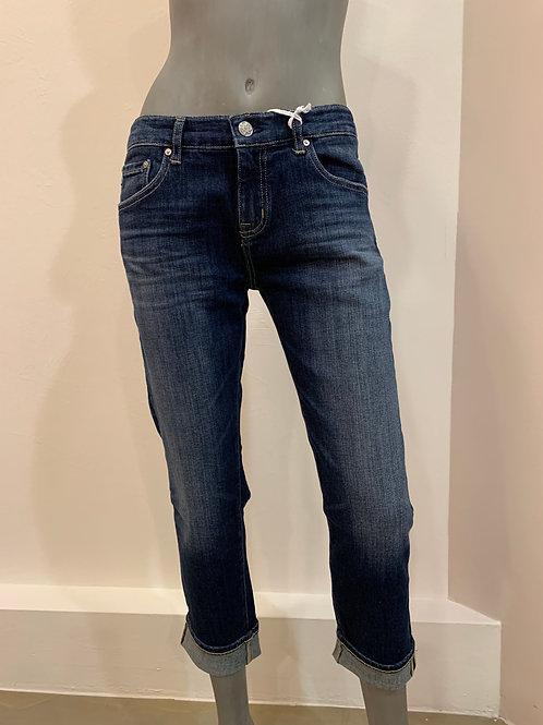 AG Jeans EX BOYFRIEND SLIM