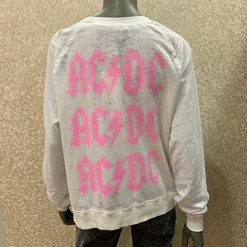 Shirt ACDC Recycled Karma
