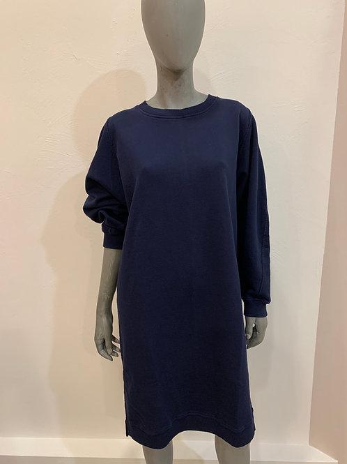 Sweat - Kleid HUMANOID