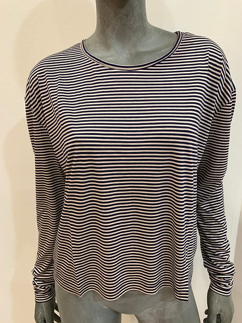 Ringel-Shirt HUMANOID