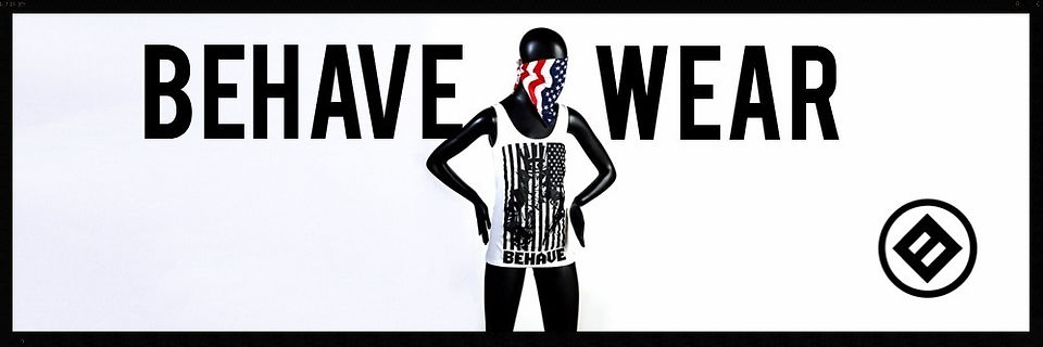 Behave Wear Freedom Propaganda