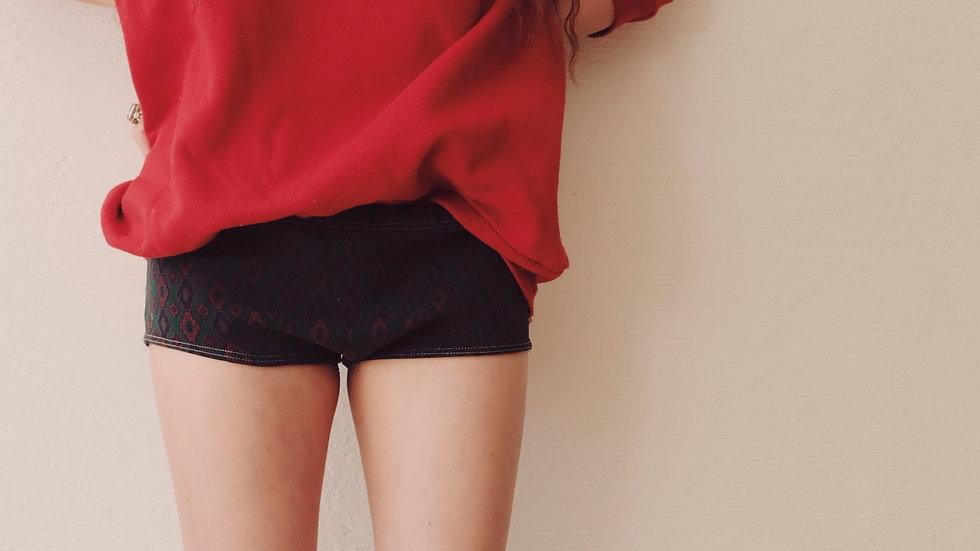 OK RED !