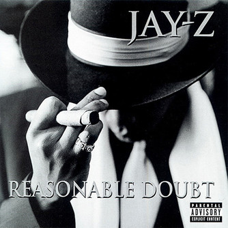 Beyond a Reasonable Doubt: Coming of Age with Jay Z's Music (Part 1)