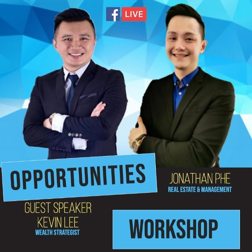 Opportunities Workshop