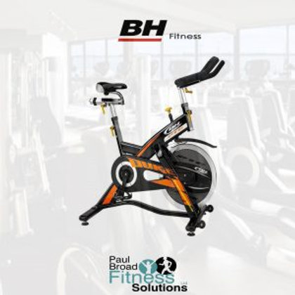DUKE H920 - indoor cycling