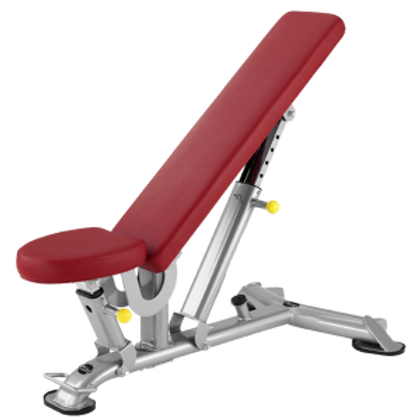 BH L825 - Multi Position Bench