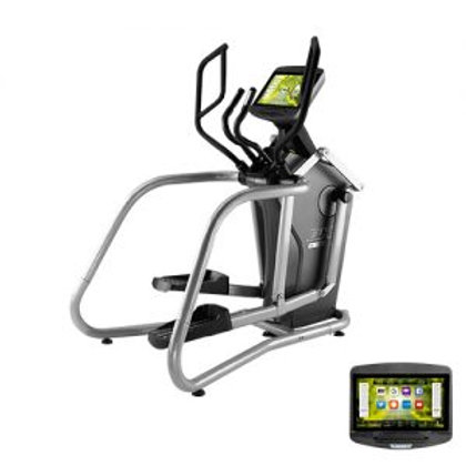 BH Elliptical LK8180 - (tv screen)