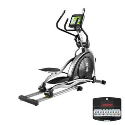 BH Elliptical LK8150 - (LCD screen)