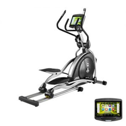 BH Elliptical LK8150 - (tv screen)