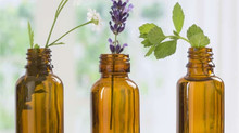 Oil Fighting Oils. The best essential oils for your skin.