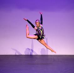 Teenage dance class maroochydore
