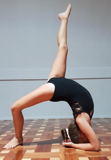 Flexibility, fitness & fun