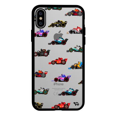 F1 Translúcido