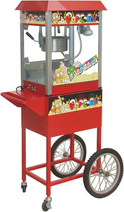 popcorn machine hire perth best bouncy castle hire a bonza bonce