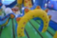 dinosaur bouncy castle bouncy castle hire perth perth bouncy castle hire a bonza bounce