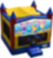 fairy bouncy castle hire perth a bonza bounce party hire
