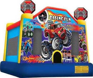 bouncy castle hire perth perth bouncy castle hire monster trucks perth a bonza bounce