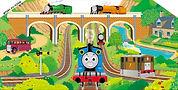 thomas the tank engine bouncy castle hire perth a bonza bounce party hire perth