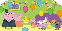 peppa pig bouncy castle hire perth a bonza bounce party hire