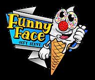 Funny Face Soft Serve Ice Cream Perth