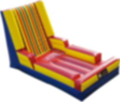 a bonza bounce sticky wall fly wall perth best bouncy castle hire sticky wall hire perth