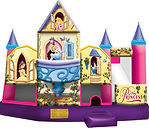 bouncy castle hire perth A Bonza Bounce