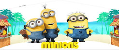 minions bouncy castle hire perth bonza bounce bouncy castle hire perth