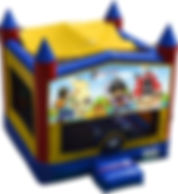 pirate bouncy castle hire perth a bonza bounce party hire