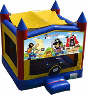 pirate bouncy castle hire perth a bonza bounce party hire