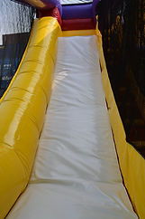 multi theme combo bouncy castle hire perth a bonza bounce party hire perth