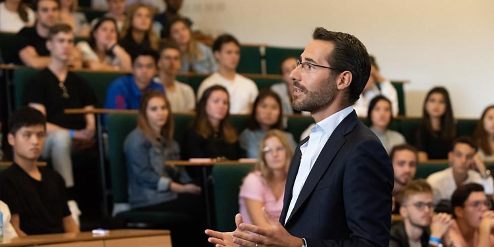 Webinar: Why You Should Choose a Cross-Cultural Business School