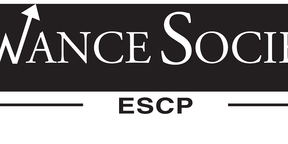 Finance Society - Applications are now open