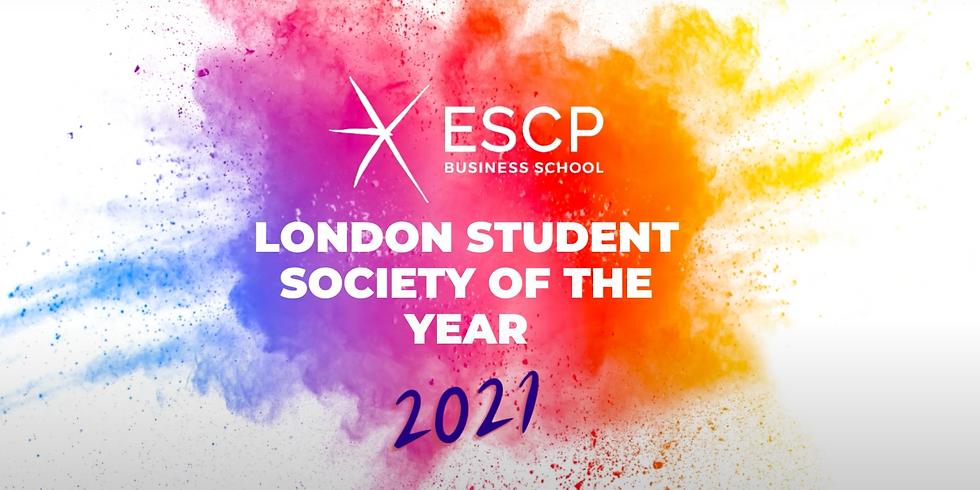 RESULTS - London Society of the Year 2021