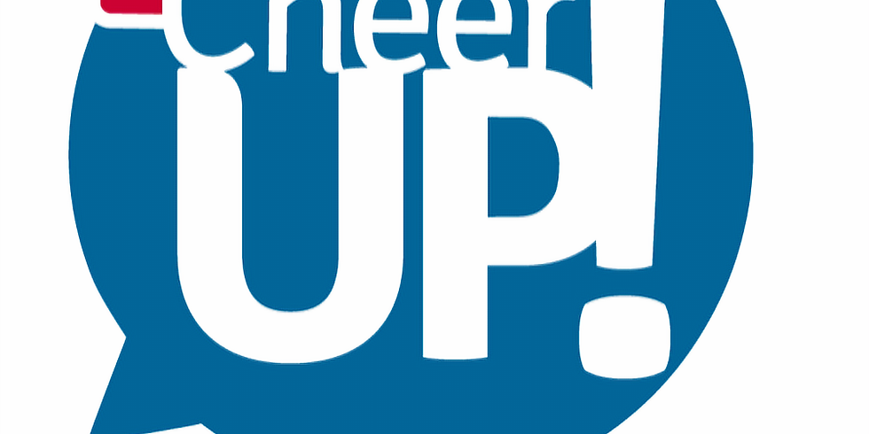 CheerUp Society Cancer Research RECRUITMENT 2019 OPEN