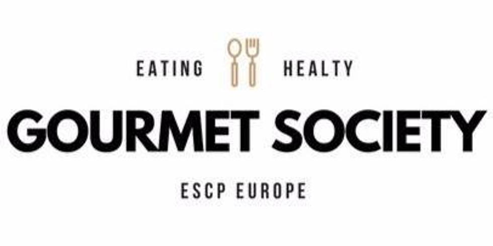 Gourmet Society Recruitment OPEN!