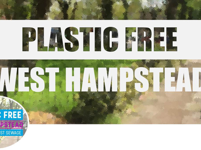 Plastic Free West Hampstead