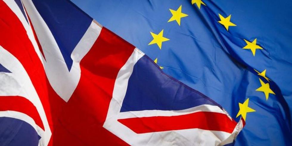 Award-winning Re-Thinking Europe: Brexit 2020?