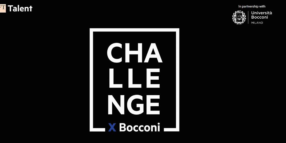 FTxBocconi Talent Challenge