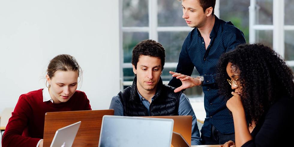 MSc in Digital Transformation Management & Leadership Webinar