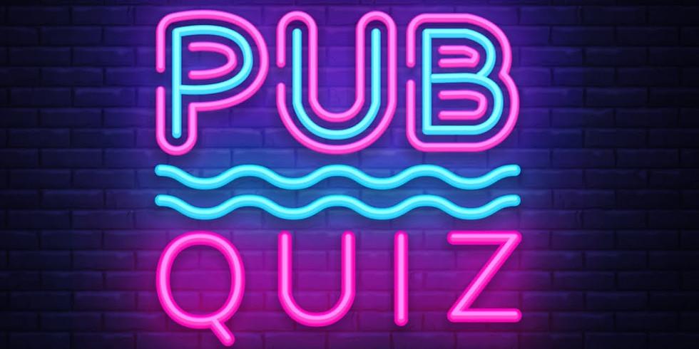 Virtual Pub Quiz ESCP Students