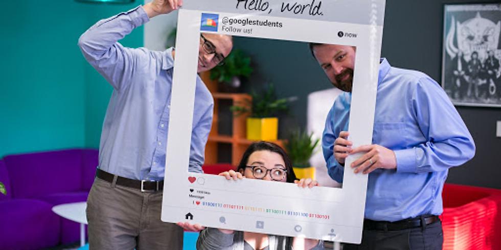 Google Ad Grants Online Marketing Challenge (OMC)