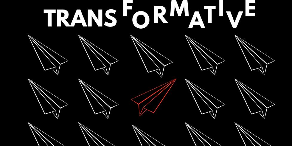 "TEDxESCPLondon ""Transformative Change"""
