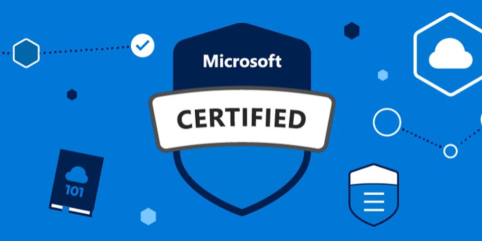 Microsoft Professional Certifications