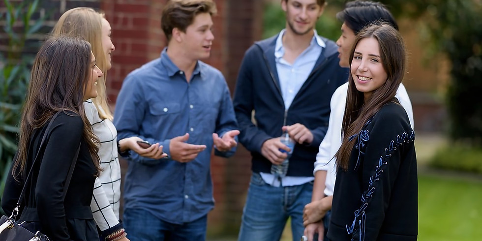 Online Open Day: Bachelor in Management (BSc)