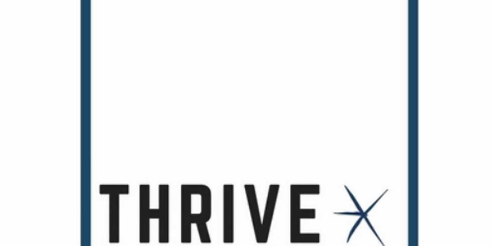THRIVE - ESCP Europe Students' Magazine 3rd edition (6 campuses)